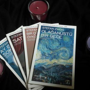 Stefan Zweig – Olağanüstü Bir Gece