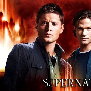 Supernatural – 5. Sezon