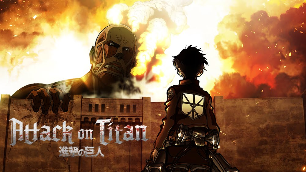 Attack on Titan – Anime Yorumu (2 Sezon)