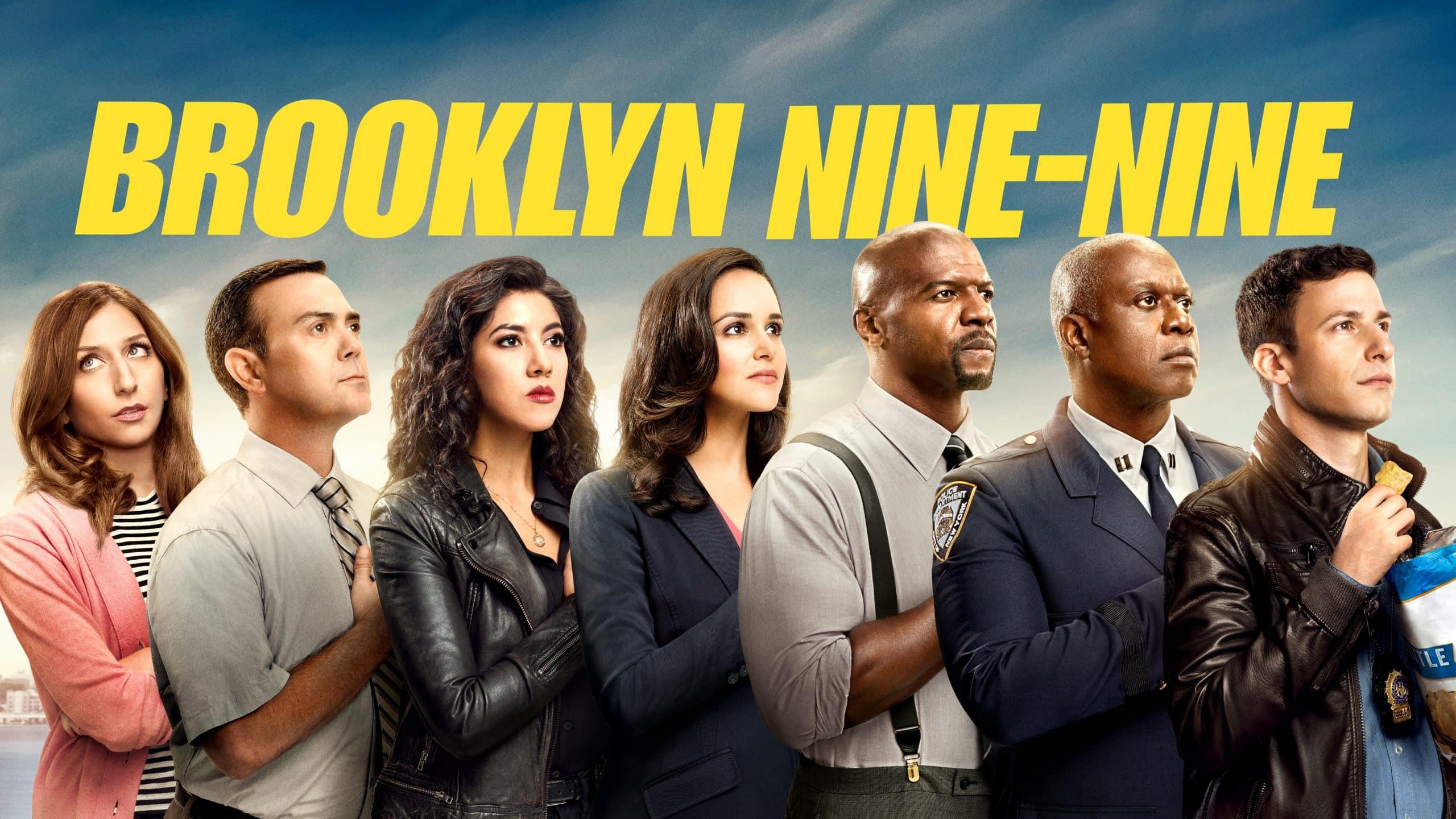 Brooklyn Nine-Nine – Dizi Yorumu (1. Sezon)