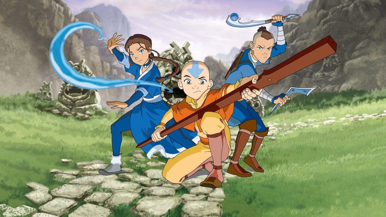 "Avatar  1. Sezon ""Su"" – Animasyon Yorumu"