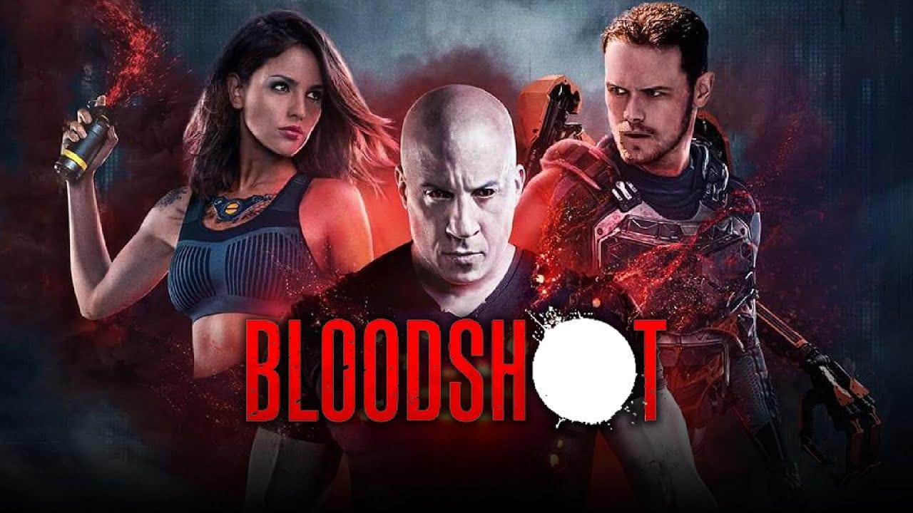 Bloodshot – Film Yorumu