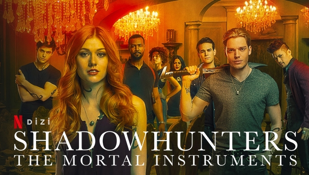 Shadowhunters – Dizi Yorumu (1. Sezon)