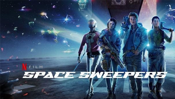 Space Sweepers – Film Yorumu