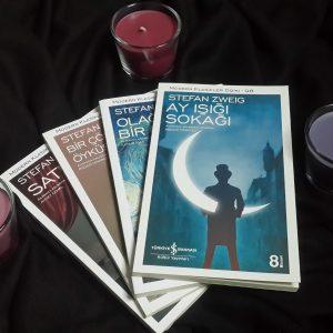 Ay Işığı Sokağı – Kitap Yorumu