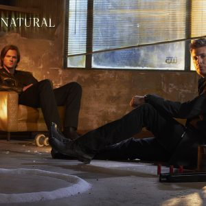 Supernatural – 2. Sezon