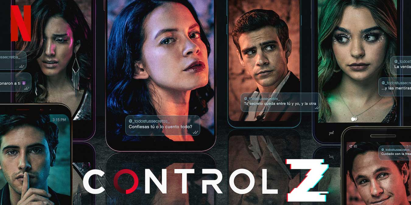 Control Z – Dizi Yorumu