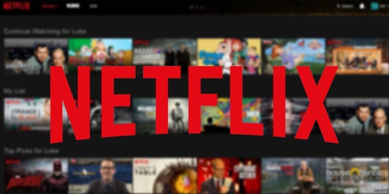 Netflix'te Gerilim! #1 – (Netflix Önerileri #6)