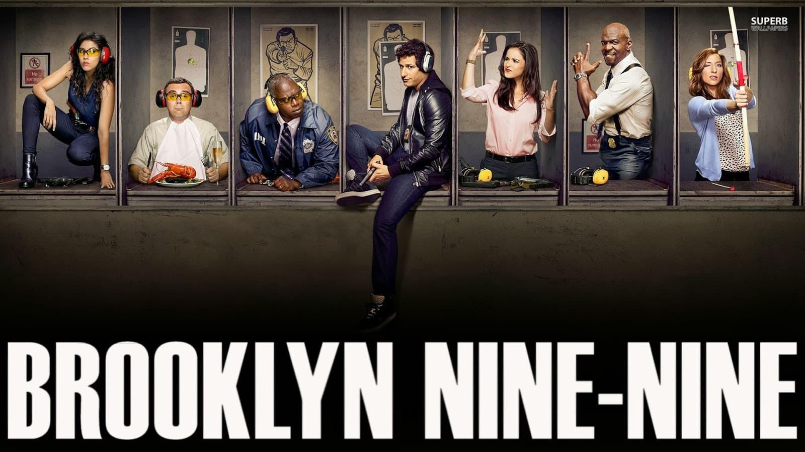 Brooklyn Nine-Nine – Dizi Yorumu (2. Sezon)