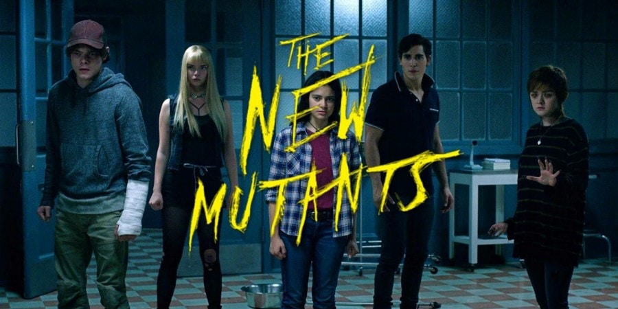 The New Mutants – Film Yorumu