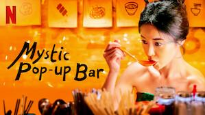 Mystic Pop-Up Bar – Dizi Yorumu